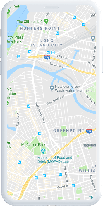 YardHopping Mobile App