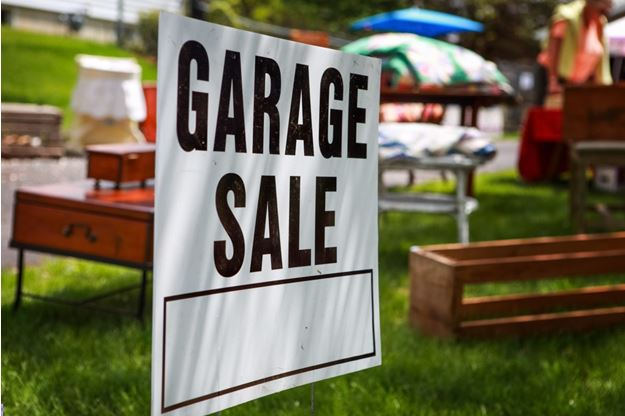 How to Write an Excellent Garage Sale Listing & Advertisement
