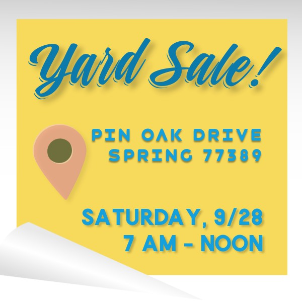 Huge Multi-Family Yard Sale! Tons of Antiques & Vintage Items & Bunches of BNWT Baby Items!