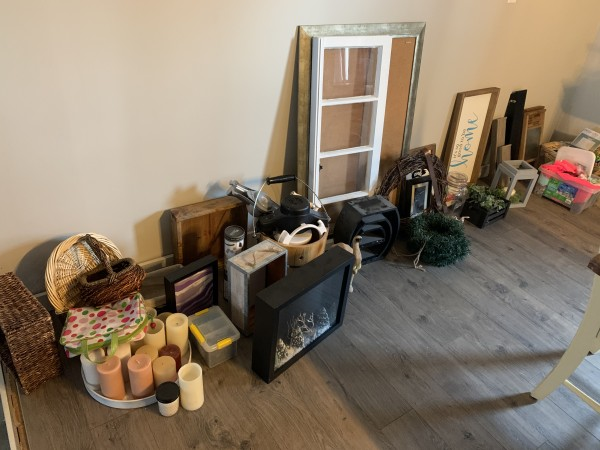 Huge moving sale!! Need it gone!