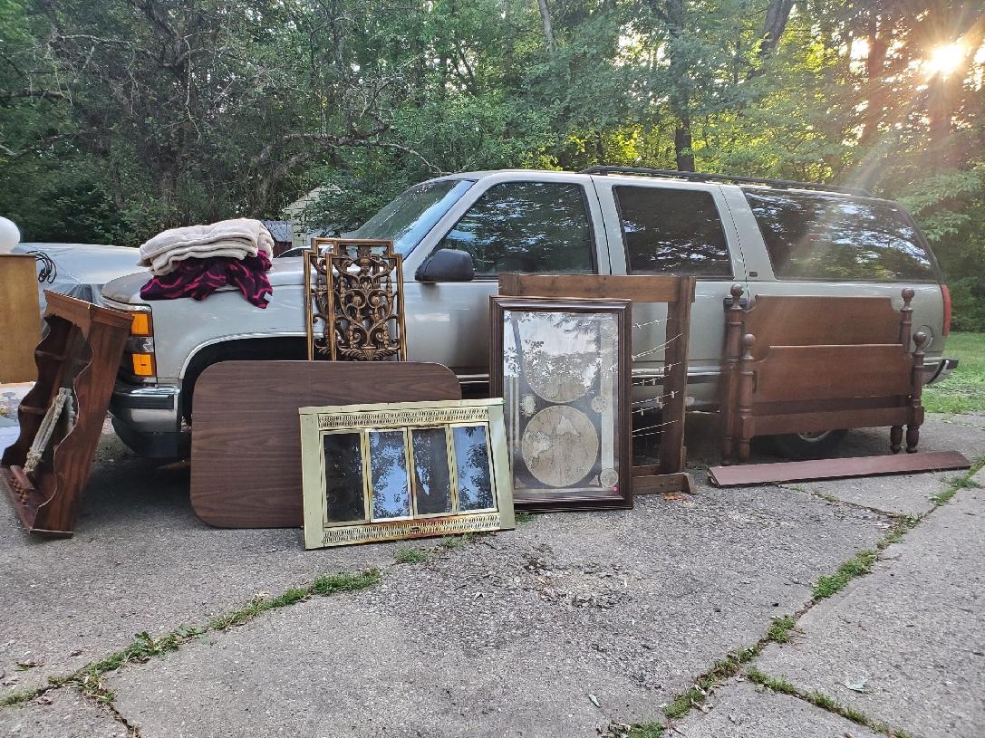 Furniture/Mirrors/wedding Decor/craft