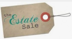Charity Garage Sale / Estate Sale