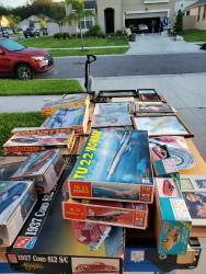 boyette park yard sale