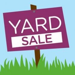 Multi-Home Yard Sale
