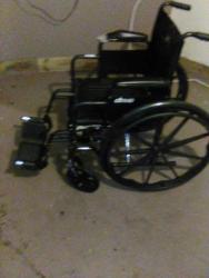 Wheel chair photos